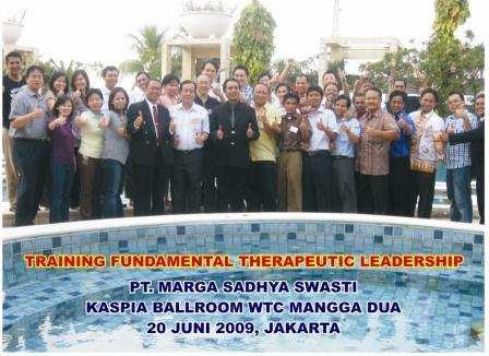0 7 Training Therapeutic Leadership