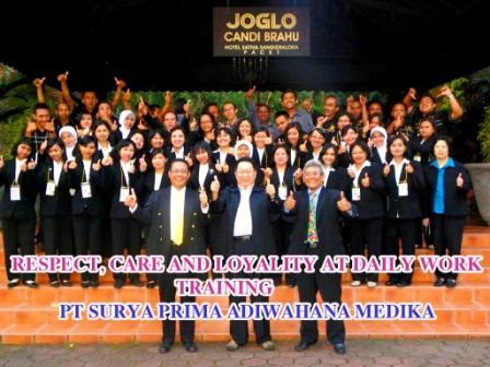 1 2 Training Budaya Perusahaan PT Indoprima Gemilang (2)